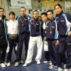 Squadra Tkd tricolore