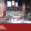 Roma 2008 European Taekwondo Championship