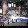 Cerimonia di aperture dai Campionati Europei