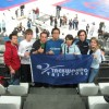 La Taekwondo Tricolore è presente!