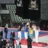 Daniela Catrignanò vice campionessa europea