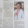 Gazzetta di Reggio 2012-06-06 - Austrian Open