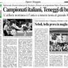 Giornale di Reggio 2010-11-24 - Campionati Italiani