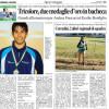 Giornale di Reggio 2011-02-08 - Interregionale Lombardia