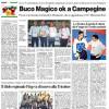 Giornale di Reggio 2012-02-01 - Interregionale Triveneto