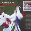 Official Italian Taekwondo Magazine 2009-03