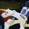 Olimpiadi Pechino 2008 – Risultati -57F / -68 M