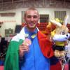 Mauro Sarmiento Universiade