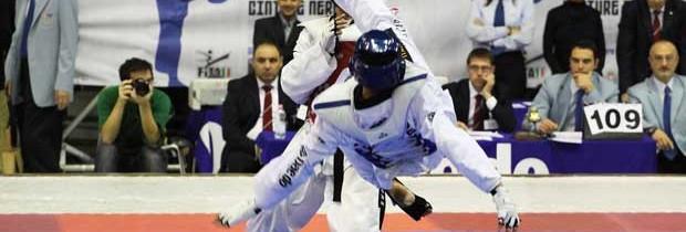 Enea Teneggi vince la medaglia di bronzo e i risultati della squadra