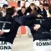 Squadra Emilia Romagna Memorial Cavalli 2010