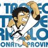 5 Trofeo Città del Tricolore Campionato Provinciale di Taekwondo