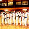 Squadra Dimostrazione Taekwondo a Carpi 1