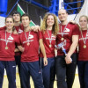 Taekwondo Tricolore all'Interregionale Lombardia