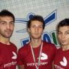 Taekwondo Tricolore ai Campionati Italiani cinture Rosse a Lecce