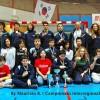 I medagliati della Taekwondo Tricolore al Interregionale Veneto