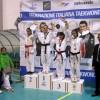 Denise Cangiano Medaglia di bronzo ai Campionati Italiani Cadetti cat -41 kg