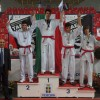 Dan Arama - podio cat.-68 kg rosse