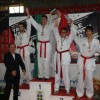 Giuseppe Regolo - podio cat.-73 kg rosse