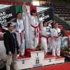 Letizia Di Blasio - podio cat.-49 kg rosse