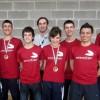 Squadra Taekwondo Tricolore ai Campionati Italiani Juniores