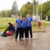 Giuse, Miki e Dan