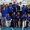Taekwondo Tricolore Campione Interregionale ER 2012
