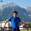 Micky coach agli Austrian Open 2012
