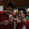 Campionati italiani cinture rosse 2012