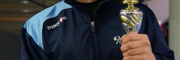 Interregionale Lombardia 2013 Cadetti e Junior a Milano