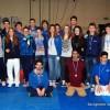 Taekwondo Tricolore Squadra