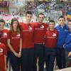 Tricolore agli Austrian Open 2013
