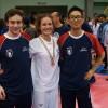 Anna D'Inca Campionessa Nazionale Universitaria