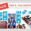 Dona il tuo click con Kinder+Sport a Taekwondo Tricolore