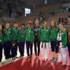 Medagliati Coppa Italia 2014