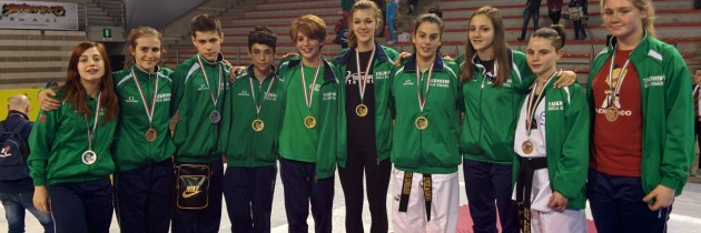 Coppa Italia 2014, Olympic Dream Cup a Ancona