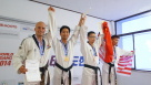 World Taekwondo Hanmadang 2014 – Lucio Campione Mondiale