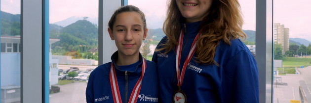 Austrian Open 2015 a Innsbruck