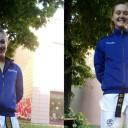Nicole e Laura con la Nazionale Italiana ai Campionati Europei Juniores