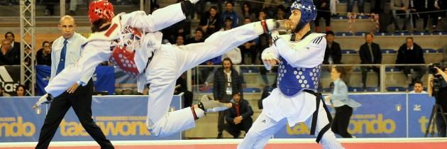 Campionati Italiani 2015 a Riccione