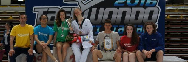 Campionati Italiani 2016 a Reggio Calabria