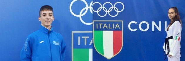 Campionati Europei Juniores a Marina d'Or