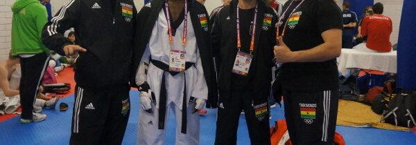Mondiali Taekwondo 2015 a Chelybinsk, Russia