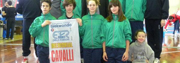 Coppa Italia e Memorial Cavalli