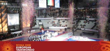 Speciale Campionati Europei Roma 2008