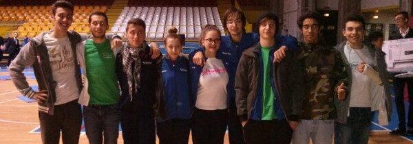 Campionati Interregionali Lombardia 2013 a Pavia