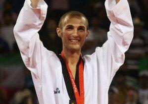 Olimpiadi Pechino 2008 – Mauro Sarmiento è argento