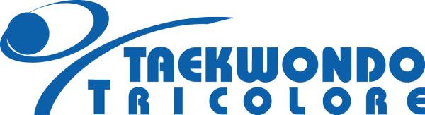 Taekwondo Tricolore