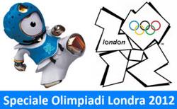 Speciale Olimpiadi Londra 2012