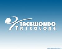 wallpaper taekwondotricolore